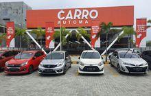 Tak Cuma Jualan, Beli Mobil Bekas di Carro Automall Dapat Layanan Ini