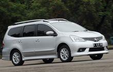 Tertarik Tebus Nissan Grand Livina Seken? Kenali Dulu Nih Sejarahnya!
