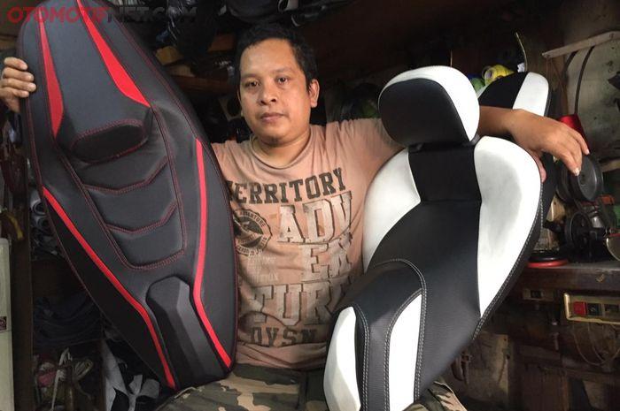 Spesialis jok Black Hook di bilangan Pesing, Jakarta Barat