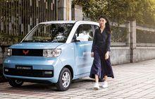 Muncul Bulan Depan, Kupas Spek dan Fitur Wuling Mini EV Seharga Rp 60 Jutaan