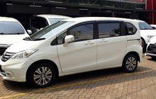 Tips Beli Honda Freed Seken, Ini Pertanda Fitur PSD Rusak, Segini Biaya Perbaikannya