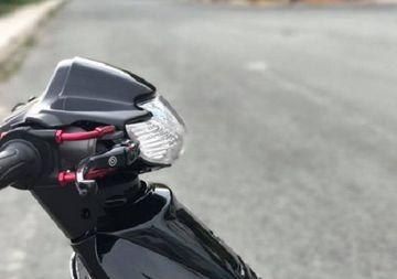 Gila Honda Supra Fit Bertampang Biasa Ini Dimanja Part