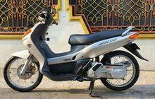Bengkel Spesialis Yamaha Nouvo, Terima Restorasi ke Kondisi Semula