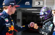 Ini Alasan Lewis Hamilton Tidak Kena Penalti Menahan Pembalap Tim Red Bull di Kualifikasi F1 Hongaria 2021