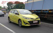 Benar Kata Seorang Sumber, Kabin Toyota Yaris Baru Senyap Banget