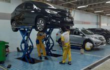 Servis Berkala Honda Brio Transmisi Manual di Bengkel Resmi, Segini Biayanya