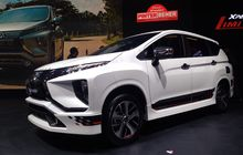 update kabar mitsubishi xpander limited edition, stok hampir habis