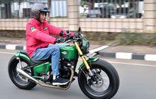Kejutan Dari Jokowi, Dealer Segera Dilarang Jual Mobil dan Motor Berbahan Bakar Minyak