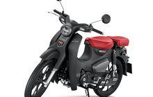 Bebek Honda Ini Pakai Mesin Mirip BeAT, Ditambah Warna Baru Gahar!
