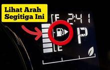 Lihat Tanda Ini Saja, Bisa Tahu Lubang Isi BBM Tanpa Keluar Mobil