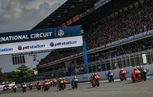 Lebih Mudah Membalik Telapak Tangan, Daripada Cari Sirkuit Pengganti MotoGP Thailand