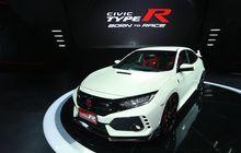 Beda Honda Civic Type R Vs Civic Hatchback Turbo, Ini Yang Bikin Beda