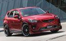 Mazda CX-5 Lawas Keren, Tampil Kece Gak Perlu Sentuhan Berlebihan