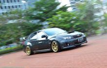 Subaru Impreza WRX STI, Ketika Dream Car Dipegang Tangan yang Tepat