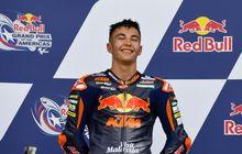 Tadinya Ngebet ke Yamaha, Raul Fernandez Malah Makin Lengket dengan KTM Tech3