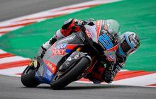 Pembalap Moto2 Ini Akui Juga Didekati Petronas Yamaha SRT Untuk MotoGP 2022