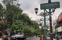 Aturan Ganjil Genap Diterapkan di Jalan Malioboro Yogyakarta, Tiga Pos Pantau Disiapkan