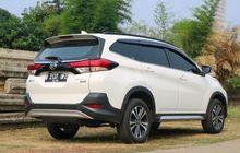 Daihatsu Dipesan Banyak Pembeli, Pabrik Gelar Strategi 3P