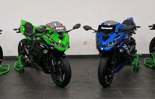 Skema Kredit Kawasaki Ninja ZX-25R, Ada Tipe Standar dan ABS, Mulai Rp 2 Jutaan
