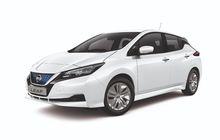 Wow! All New Nissan Leaf Dilego Mulai Rp 649 Juta, Dapat Apa Saja?