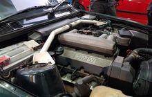 Tips Beli Mobil Bekas, Cara Ampuh Bersihkan Kotoran Pekat di Mesin