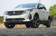 Menarik, Peugeot 3008 Nggak Takut Main Tanah. Ada Fitur Ini!