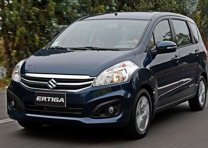 All New Suzuki Ertiga Gx 2018 Cuma Rp 100 Jutaan Dapat Tahun Muda Gridoto Com