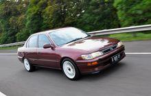 Toyota Great Corolla Cukup Dandan Gaya Ini, Langsung 'Auto' Ganteng