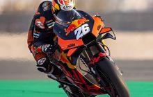 Bos KTM Penasaran dengan Aksi Dani Pedrosa di Balapan MotoGP Styria 2021