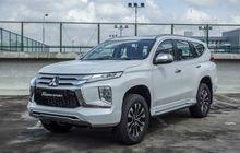 Harga Mitsubishi New Pajero Sport Juli 2021 Naik Rp 5 Juta, Jadi Segini