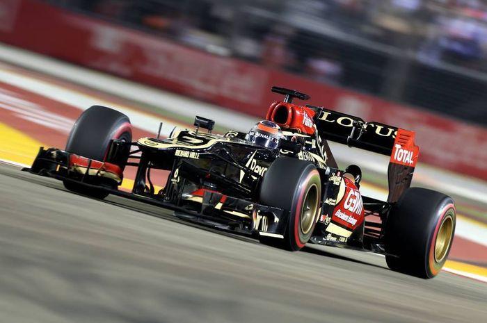 Kimi Raikkonen pernah bikin timnya hampir bangkrut gara-gara tampil terlalu bagus