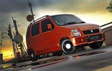 Restomod Suzuki Karimun Kotak Mewah, Biaya Nyaris Setara Wagon R Baru