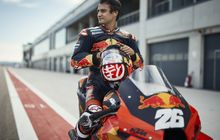 Dani Pedrosa Kembali Balapan di MotoGP Styria 2021, Akankan Penjualan KTM di Indonesia Meningkat?