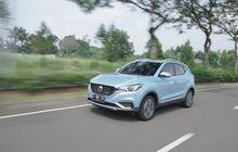 Test Drive MG ZS EV, Akselerasi Unggul Dari Hyundai KONA Electric, Jarak Tempuh Beda Cerita