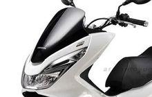 Big Skutik Baru Mirip Honda PCX Meluncur, Tampilannya Keren Fitur Enggak Kalah Lengkap, Harga Lebih Murah