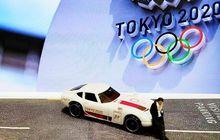Penggemar Hot Wheels Wajib Punya, Edisi Khusus Olimpiade Tokyo 2020