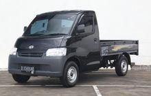 Daihatsu Gran Max Laris Manis di Semester Pertama, Rocky Terjual 838 Unit