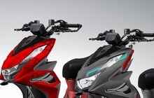 Honda BeAT Tampil Gahar Ketempelan Desain Italjet Dragster, Kaki Berubah Pakai Swing Arm dan Monosok