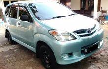Harga Mobil Bekas Daihatsu Xenia 2004, Tipe 1.0 Mi Dibanderol Murah