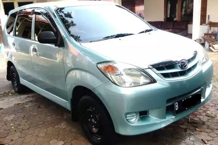 Harga Daihatsu Xenia Bekas Tahun 2017 2018 Mulai Rp 100 Jutaan Gridoto Com