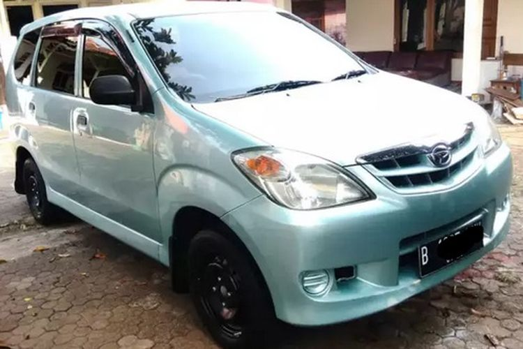 Daftar Terbaru Daihatsu Xenia 2006 Seken Kini Di Bawah Rp 70 Juta Gridoto Com