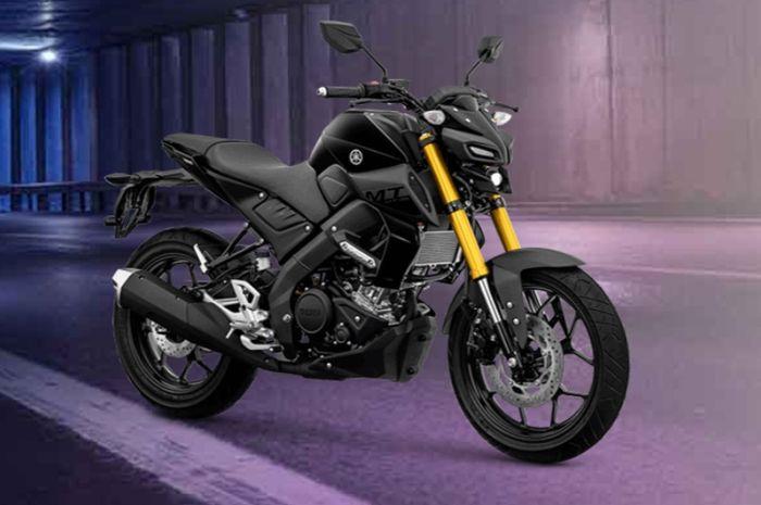 Motornya Sudah Dirilis, Apa Saja Aksesori Resmi dari Yamaha MT-15? -  GridOto.com
