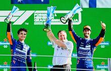 Setelah 21 Tahun, Tim McLaren Finish 1-2 di F1 Italia 2021, Siapa Pembalapnya Saat Itu?