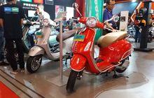 Cocok Dibuat Nyore Nih, Vespa Primavera 150 Sekennya Dijual Mulai Rp 25 Jutaan