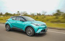 biaya perawatan mobil hybrid dan konvensional beda dikit, ini detailnya