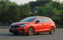 Honda City Hatcback RS Vs Toyota New Yaris TRD, Mana Lebih Kencang & Irit?