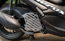Cover Radiator Bikin Mesin Motor Overheat, Bengkel Buka Suara