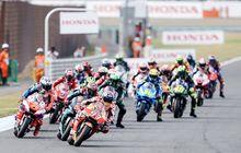 Daftar Empat Pembalap MotoGP dengan Gaji Tertinggi, Siapa Nih yang Bayarannya Paling Mahal?