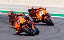 Danilo Petrucci dan Iker Lecuona Harus Berebut 1 Kursi Musim Depan, Ditentukan di MotoGP Belanda
