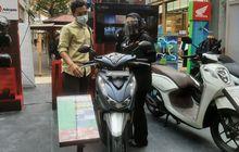 DAM Gandeng Brand Lokal di Honda Custom Playground, Promo Juga Ada